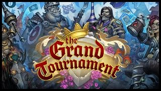 Baumi plays THE GRAND TOURNAMENT! Pack openings, trying some decks, Totem destruction