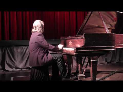 Liszt Hungarian Rhapsody no. 10