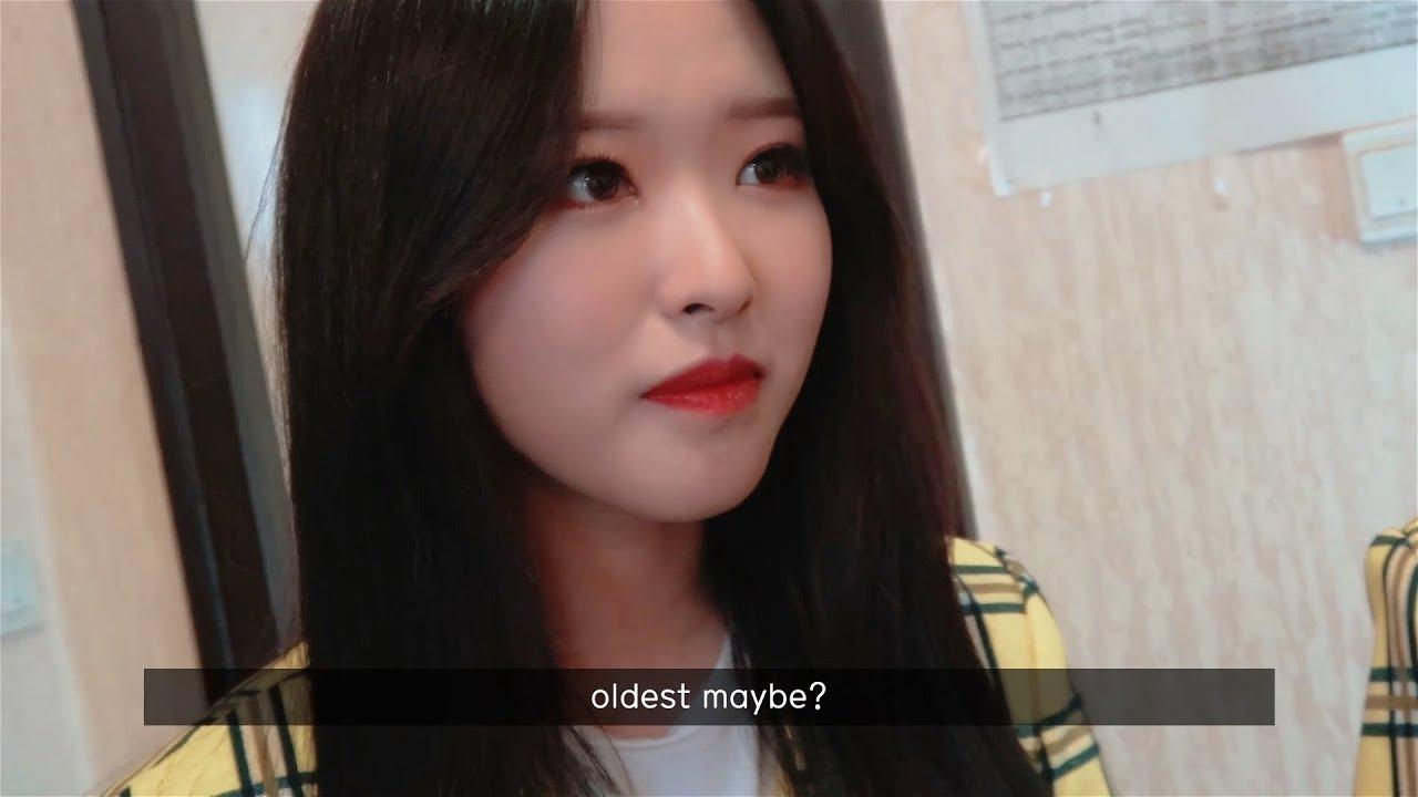 이달의소녀탐구 #348 (LOONA TV #348)