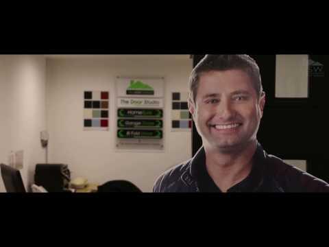Composite Doors – The Door Studio TV