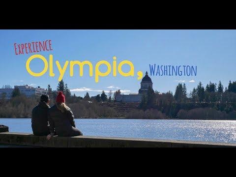 Experience Olympia Washington