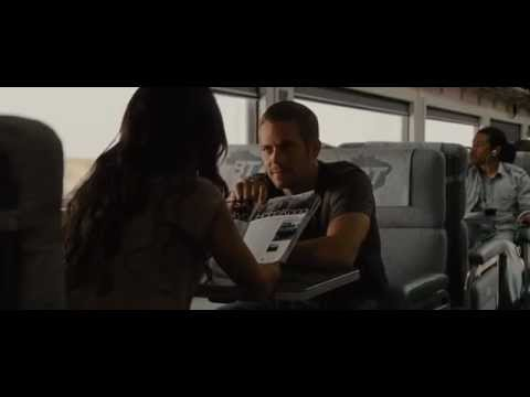 No Extradition - Fast Five