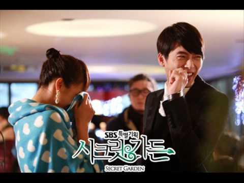 Ha Ji Won And Hyun Bin 2013 Secret Garden - Hyun B...