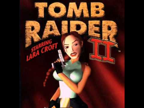 tomb raider 2 music