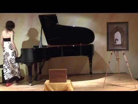 """Heloise Ph. Palmer's """"Sing, Vogel meiner Seele, sing!"""""""