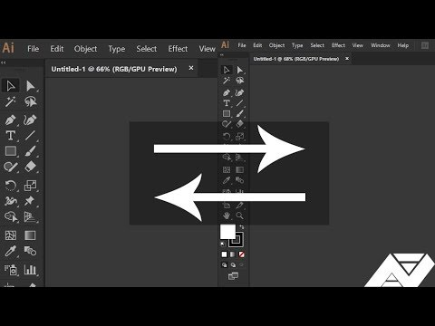 How To Increase Or Reduce Menu/toolbar Size For Illustrator