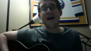 How Come Your Arms Are Not Around Me (Cover of city and colour covering Kristofer Astrom)