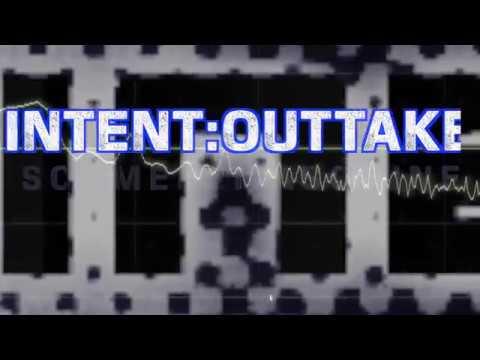 INTENT:OUTTAKE - Schmerzmaschine - Album Trailer (2017)