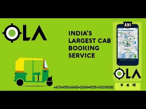 Green Cab App