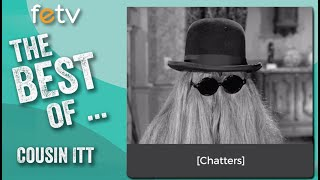 The Best Of Cousin Itt | The Addams Family
