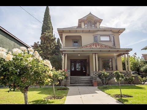 Historic Home SOLD! | 1801 N Bush St Santa Ana, Ca