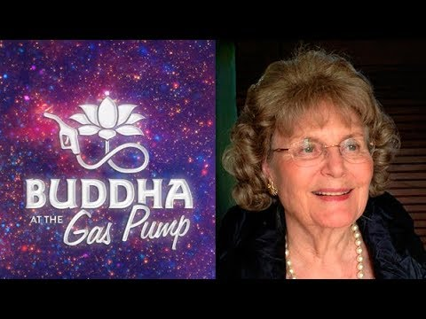 Anne Baring - Buddha at the Gas Pump Interview
