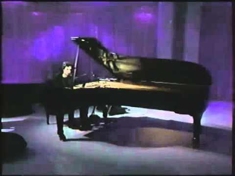 Nick Cave - Into my arms (lyrics)