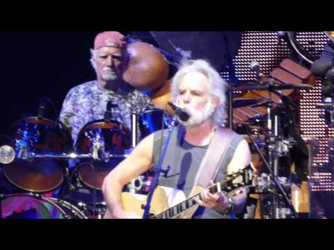 'Ripple' live by Dead & Company