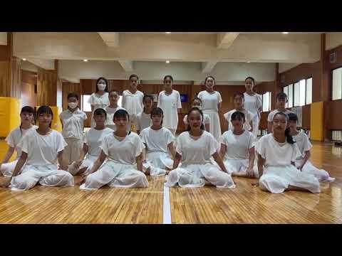 全日本小中学生DANCE LIVE 【PM11】 SDC/さいたま市立白幡中学校