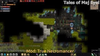 Best Necromancer Games: Roguelikes