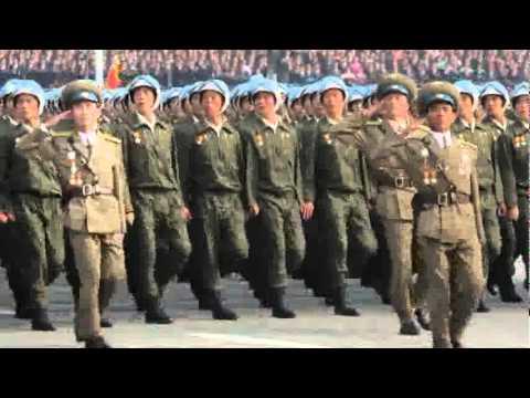 North korea essay