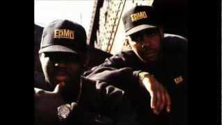 EPMD - Da Joint - instrumental - HQ