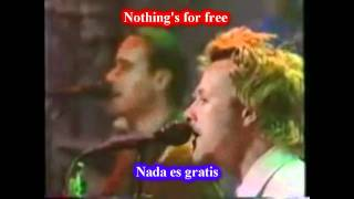Stone Temple Pilots - Big Bang Baby subtitulado ( español - ingles )