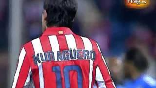 Kun Agüero Best Moments/Mejores goles y jugadas