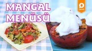 Mangal Menüsü - Onedio Yemek - Pratik Yemek Tarifleri