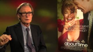 Bill Nighy Interview -- About Time | Empire Magazine