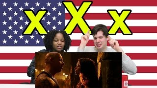 Fomo Daily Reacts to xXx: The Return of Xander Cage Trailer