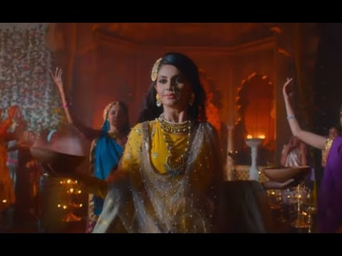 Mastani Entry Song (Dhundna Hai Jo Apne Piya Ko) - Peshwa Bajirao Serial - Sony TV