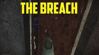 Escape From Tarkov - The Breach