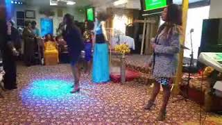Hope Restoration Ministries Praise and Worship