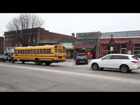 Walk to Downtown Wayne PA