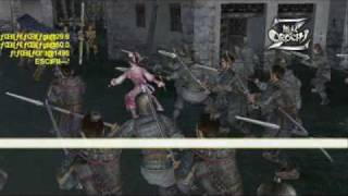 Warriors Orochi Z (PC)