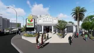 JacoStudio.com - FLI Namibia Head office