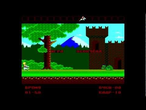 Видео Игровой автомат конек горбунок