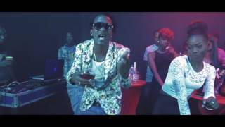 Charly Black - Hustlers Paradise (Henny Situation) [Official Music Video]