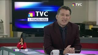 TVC A Primera Hora: Programa del 18 de Noviembre de 2019