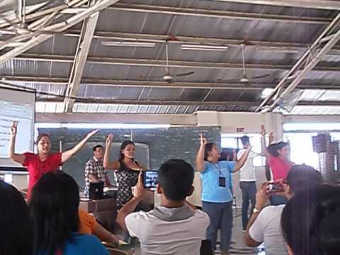 Awit ng Rehiyon Tatlo (with action).AVI