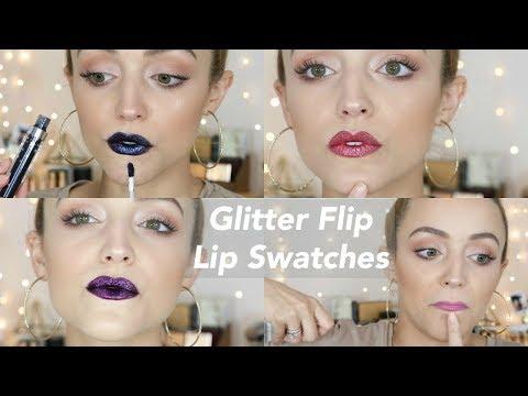 From Matte to Glitter | Transforming Liquid Lipsticks!!!