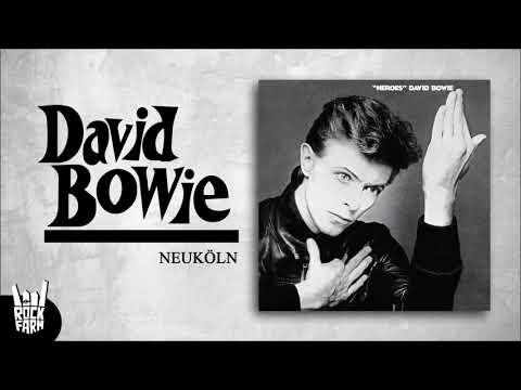 David Bowie - Neukölln mp3