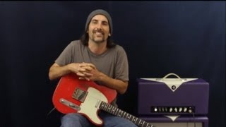 How To Play - Rebel Rebel by David Bowie - Guitar Lesson - Tutorial