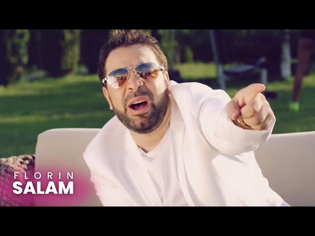 Florin Salam si Mr Juve - FATA DE PE SCARA  [oficial video]