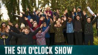 National tree week with Éanna Ní Lamhna   The Six O'Clock Show