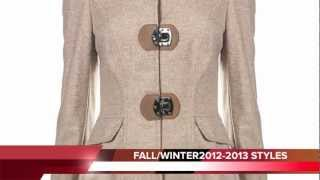 FALL /WINTER 2012- 2013 fashionworks5 Coats suggestions (TOPSHOP) Thumbnail