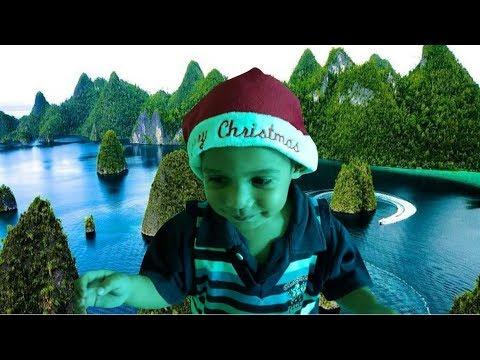 Lagu Natal Black Sweet MALAM DI EFRATA/Black Sweet & Mervin Sadipun Komber/MSK