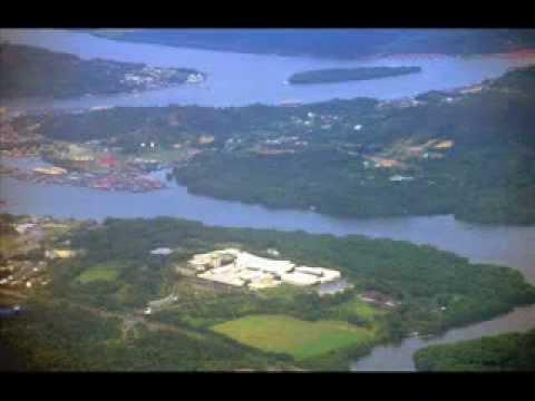 Lagu Brunei Asli - Brunei Negeri Bertuah.FLV