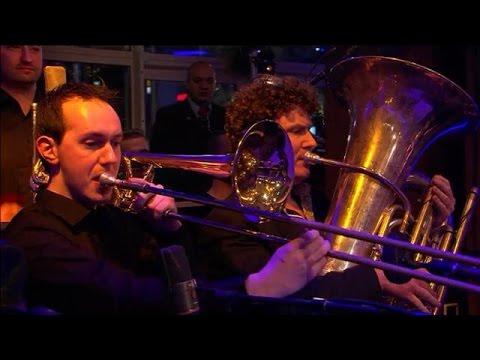 Metropole Orkest - Atchafalaya - RTL LATE NIGHT