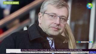 Богатые тоже плачут: как миллиардера Рыболовлева задержали в Монако