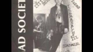 Mad Society - Little Devil