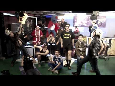 Harlem Shake SportBOX