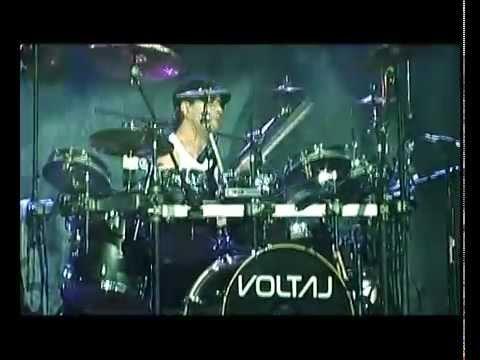 Voltaj - V8 LIVE - L@l@